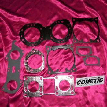 Pack joint haut moteur COMETIC pour YAMAHA GP800 R de 1998, 1999, 2000, 2001, 2002, 2003, 2004