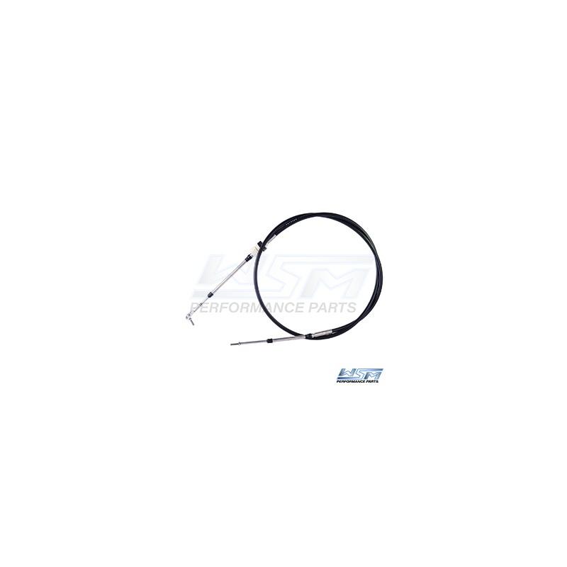 Cable de direction pour YAMAHA XL 800, 1200 de 1999, 2000, 2001, 2002, 2003, 2004, 2005