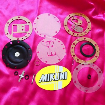 Kit de reparation de carburateur MIKUNI BN38-44