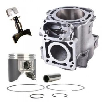 Haut moteur complet WSM pour YAMAHA GP, XL, XLT, XR 1200