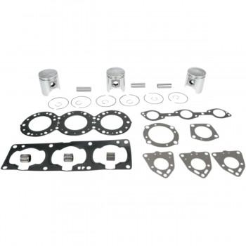 Kit de reconditionnement haut moteur WSM pour KAWASAKI JT STS, JT STX, JH  STX, JH ZXI 900 et 750
