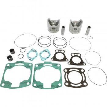 Kit de reconditionnement haut moteur WSM pour POLARIS 700