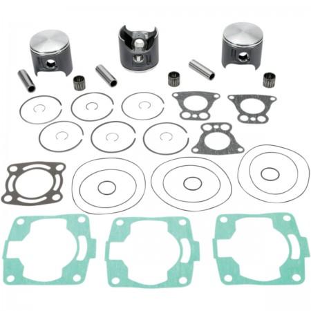 Kit de reconditionnement haut moteur WSM pour POLARIS SL, SLT, SLX 1050