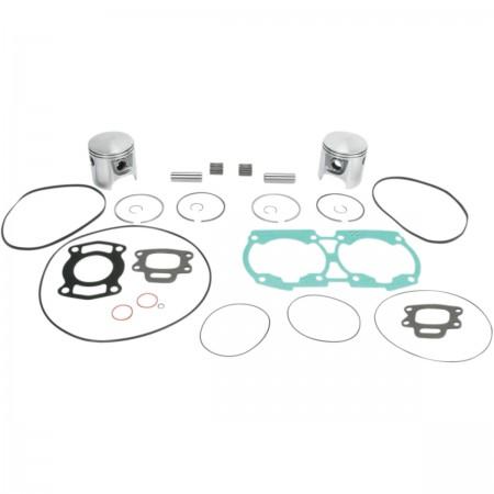 Kit de reconditionnement haut moteur WSM pour SEADOO BRP GT, GTS, GTX, SP, SPI, SPX, XP 580 et 650