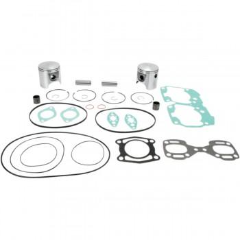 Kit de reconditionnement haut moteur WSM pour SEADOO BRP GSX, GTX, GTI, SPX, XP 780