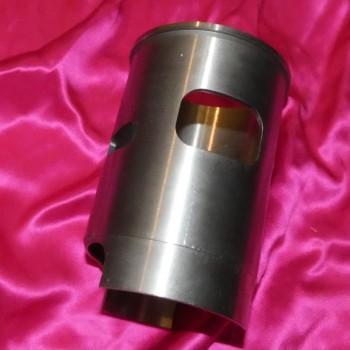 Chemise fonte 84mm pour YAMAHA Wave, Blaster, Runner de 1996 à 2000