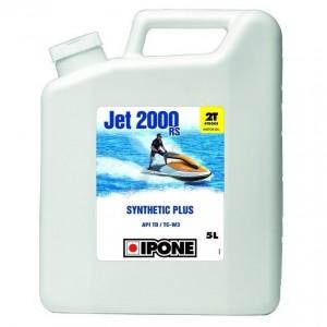 Huiles pour jet ski 2 temps rotax