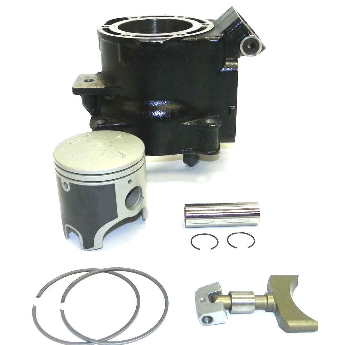 Cylindre, haut moteur pour YAMAHA